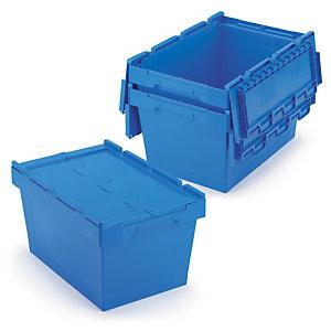 Cajas y contenedores
